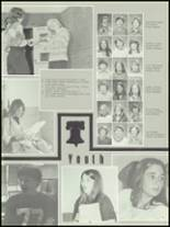 1976 Lincoln High School Yearbook Page 34 & 35