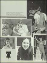 1976 Lincoln High School Yearbook Page 36 & 37