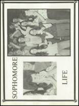 1976 Lincoln High School Yearbook Page 38 & 39