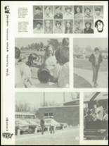 1976 Lincoln High School Yearbook Page 40 & 41