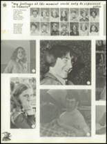 1976 Lincoln High School Yearbook Page 44 & 45