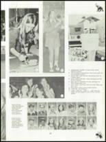 1976 Lincoln High School Yearbook Page 46 & 47