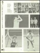 1976 Lincoln High School Yearbook Page 48 & 49