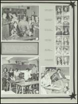 1976 Lincoln High School Yearbook Page 50 & 51