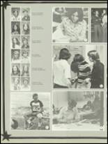 1976 Lincoln High School Yearbook Page 52 & 53