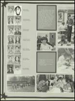 1976 Lincoln High School Yearbook Page 54 & 55