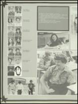 1976 Lincoln High School Yearbook Page 56 & 57