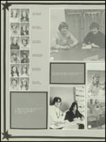 1976 Lincoln High School Yearbook Page 58 & 59