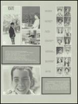 1976 Lincoln High School Yearbook Page 62 & 63