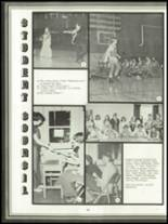 1976 Lincoln High School Yearbook Page 72 & 73