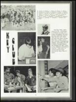 1976 Lincoln High School Yearbook Page 74 & 75