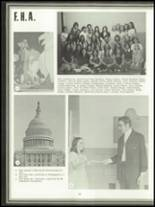 1976 Lincoln High School Yearbook Page 76 & 77