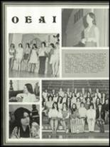 1976 Lincoln High School Yearbook Page 78 & 79