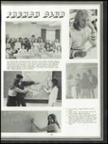 1976 Lincoln High School Yearbook Page 82 & 83