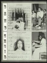 1976 Lincoln High School Yearbook Page 86 & 87