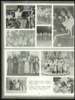 1976 Lincoln High School Yearbook Page 88 & 89