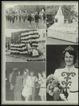 1976 Lincoln High School Yearbook Page 94 & 95
