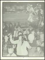 1976 Lincoln High School Yearbook Page 104 & 105