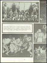 1976 Lincoln High School Yearbook Page 106 & 107