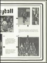 1976 Lincoln High School Yearbook Page 108 & 109