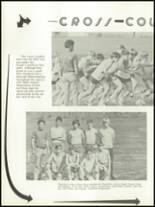 1976 Lincoln High School Yearbook Page 112 & 113