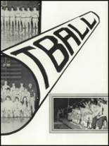 1976 Lincoln High School Yearbook Page 116 & 117