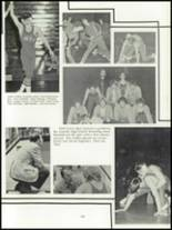 1976 Lincoln High School Yearbook Page 122 & 123