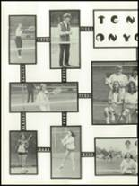 1976 Lincoln High School Yearbook Page 130 & 131