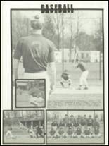1976 Lincoln High School Yearbook Page 136 & 137