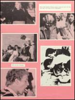 1977 Moses Lake High School Yearbook Page 10 & 11