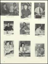 1977 Moses Lake High School Yearbook Page 14 & 15