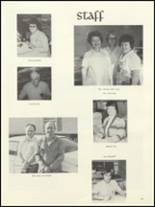1977 Moses Lake High School Yearbook Page 18 & 19