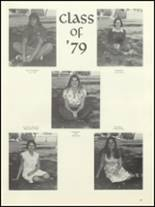1977 Moses Lake High School Yearbook Page 20 & 21