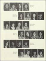 1977 Moses Lake High School Yearbook Page 22 & 23
