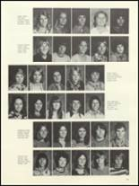 1977 Moses Lake High School Yearbook Page 26 & 27