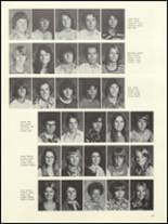 1977 Moses Lake High School Yearbook Page 28 & 29
