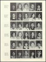1977 Moses Lake High School Yearbook Page 30 & 31
