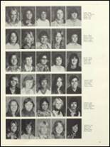 1977 Moses Lake High School Yearbook Page 34 & 35