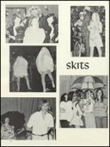 1977 Moses Lake High School Yearbook Page 38 & 39
