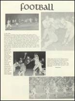 1977 Moses Lake High School Yearbook Page 40 & 41