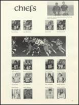 1977 Moses Lake High School Yearbook Page 42 & 43