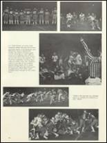 1977 Moses Lake High School Yearbook Page 46 & 47