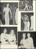 1977 Moses Lake High School Yearbook Page 50 & 51