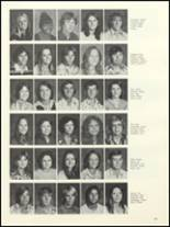 1977 Moses Lake High School Yearbook Page 56 & 57