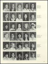 1977 Moses Lake High School Yearbook Page 58 & 59