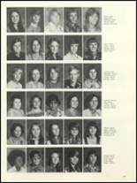 1977 Moses Lake High School Yearbook Page 60 & 61