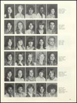 1977 Moses Lake High School Yearbook Page 62 & 63