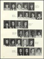 1977 Moses Lake High School Yearbook Page 64 & 65