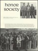 1977 Moses Lake High School Yearbook Page 66 & 67