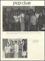 1977 Moses Lake High School Yearbook Page 68 & 69